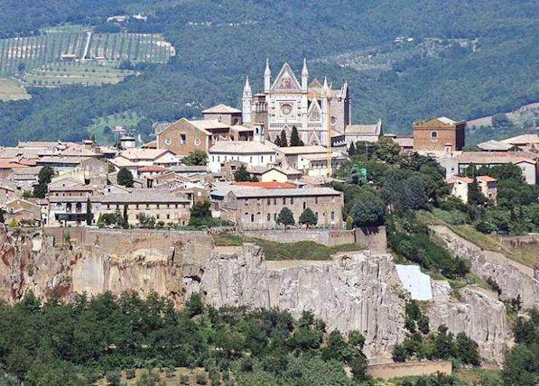 orvieto city in italy - photo #36